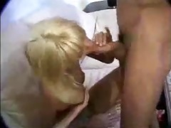 fortunate boy bangs wife and her ally by