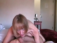 blond mother id like to fuck receives her