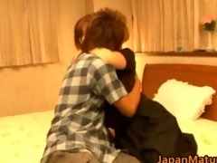japanese older lady has great sex part9