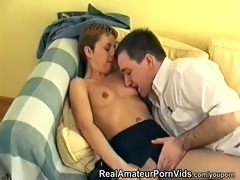 mature british housewife is screwed in her ass