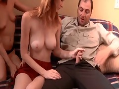little brat hard fucking