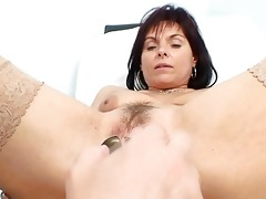 chic d like to fuck floozy acquires her old wet