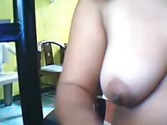 cindy 58 livecam milky mother i