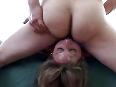 fat d like to fuck shows how its done