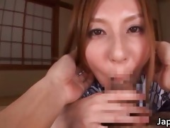 pretty yui tatsumi sucks pounder part8