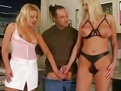 blond milfs swingers vacation