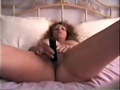 shaggy cum-hole vibrated