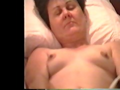 cumming and playing