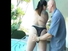 hot mommy n414 brunette hair anal big beautiful