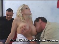 wifes bouncing billibongs shared