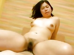 chubby japan mother i haruka fukuda riding a hard