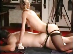 milf domination chicks perverted anal ding-dong