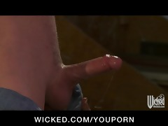 big-tit golden-haired milf stormy daniels fucked