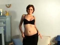 astounding sex toy insertion