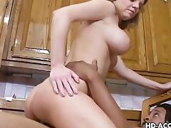 hot kayla quinn loving large knob