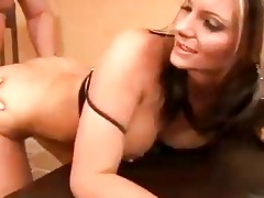 d like to fuck phoenix marie acquires gangbanged