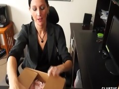 d like to fuck tugjob at the office