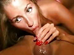 hot d like to fuck pov blow and cum licking
