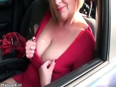 nasty older woman acquires lewd showing part0