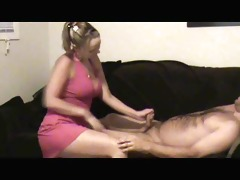 wife filming herself cheating