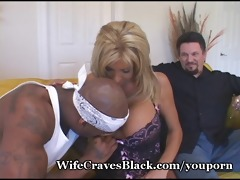 sexy wife desires darksome guy