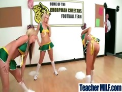 large melons teachers and students acquire sex