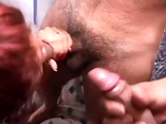 hot gang bang mom with big scones gets fucked by