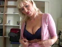 una de las milfs del porno español, michelle