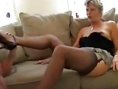 blond mature dilettante wife cuckold love