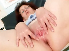 naughty head nurse ivana