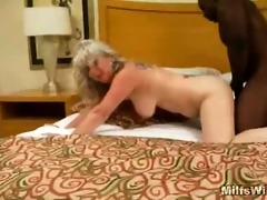 bulky mother i stacey interracial banging