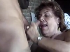 hawt german grandma