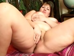 overweight blond mother i wanda got biggest tits