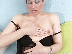 lalin girl series milf rubia p solo masturbation