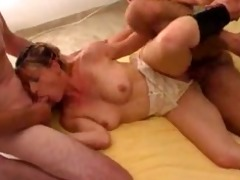 milfs gapping holes