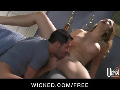 perverted wife chanel preston tries to spice up