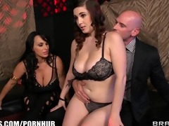 brazzers - holly halston - learning from the