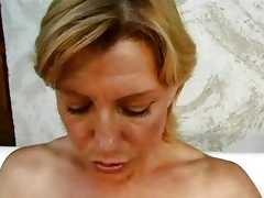 colette sigma older blonde fist anal in car troia