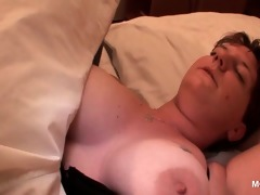 lascivious aged bbw blowing shaft for a hawt