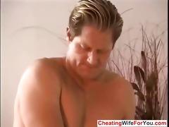 cuckold wife receive fucked