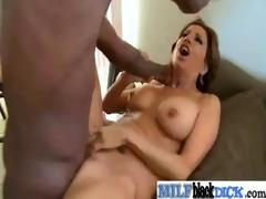 wench milf pay to fuck a dark pecker clip-40