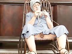 hey my grandma is a whore 94 - scene 5