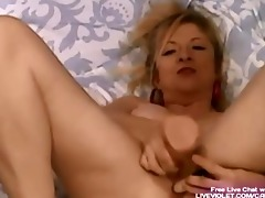 old wench nikki seduces juvenile lad by phone