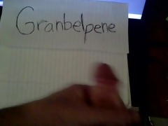 granbelpene tribute
