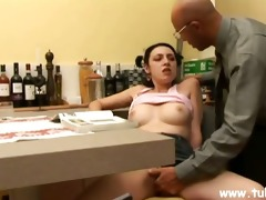 italian non-professional rosanna 23nne