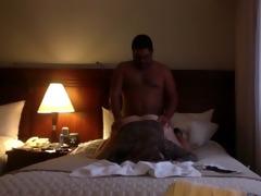 hubby copulates masturbating wife