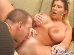 sarah wishes a priceless fuck