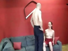 amateur - slender german older fisted