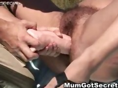 lustful mother i receives her bushy muf fucked