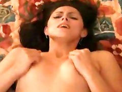 dilettante mother i anal and cum gulp